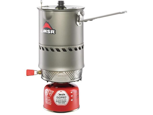 MSR Reactor Sistema de Cocina 1l 3 largo